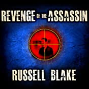 Revenge of the Assassin: Assassin Series, Book 2 | Russell Blake