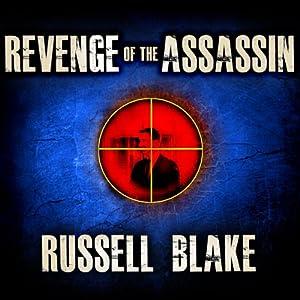 Revenge of the Assassin Audiobook