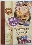 My Adventure Journal