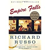Empire Fallsby Richard Russo