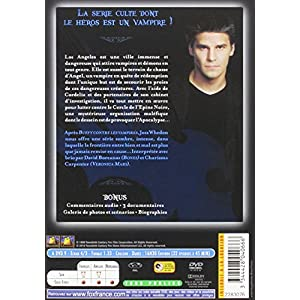 Angel - Saison 1 - Coffret 6 DVD