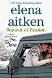 Summit of Passion: Stone Summit Trilogy (The Springs Book 7)