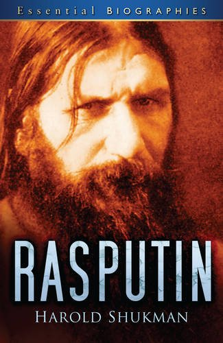 "an introduction to the history of rasputin An introduction to ""rasputin and the jews: a reversal of history"" rasputin and  the jews: a reversal of history as described on amazon, ""this book is a."