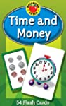 Time and Money Flash Cards (Brighter...