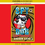 Spy Dog: Superbrain | [Andrew Cope]