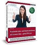 Lexware Lohn und Gehalt pro