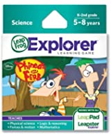 Leap Frog Disney Phineas and Ferb