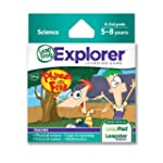 LeapFrog  Disney Phineas and Ferb Lea...