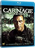 echange, troc CARNAGE : BLOOD HUNT [Blu-ray]