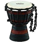 Nino Percussion NINO-ADJ3-XXS African Style Rope Tuned