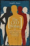The CEO Within: Why Inside Outsiders Are the Key to Succession Planning