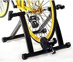 Ohuhu Magnet Steel Bike Bicycle Indoo...