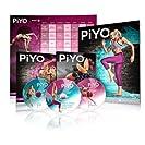 Chalene Johnson's PiYo Base Kit - DVD Workout with...