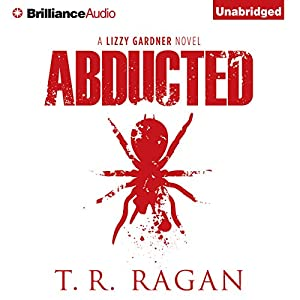 Abducted Audiobook
