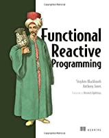 Functional Reactive Programming Front Cover