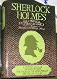 Sherlock Holmes: The Complete Illustrated Novels