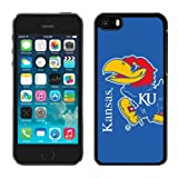 Iphone 5c Case Ncaa Big 12 Conference Kansas Jayhawks 5 Apple Iphone Case at Amazon.com