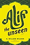 Alif the Unseen