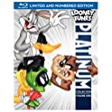 Looney Tunes Blu-ray DVD