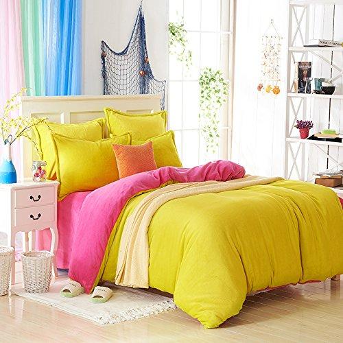 Apple Green Bedding