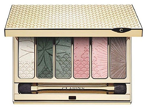 CLARINS.PALETTE COLLECTOR YEUX - P15#
