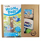 Wildlife World Me and My Birds Wild Bird Feed Making Kit