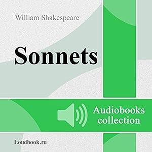 Sonety [Sonnets] Audiobook