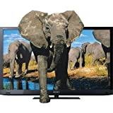 Sony Bravia KDL-55HX729 55-Inch 1080p 3D LED HDTV with Built-In Wi-Fi