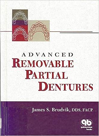 Advanced Removable Partial Dentures
