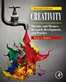 img - for Creativity: Theories and Themes: Research, Development, and Practice by Runco, Mark A. (2006) Hardcover book / textbook / text book
