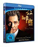Image de BD * Pate III BD [Blu-ray] [Import allemand]