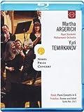 Nobel Prize Concert 2009 [Blu-ray] [Import]
