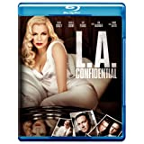 L.A. Confidential [Blu-ray] ~ Kevin Spacey