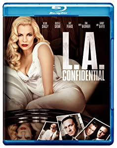 NEW Baker/guifoyle/spacey - L.a. Confidential (Blu-ray)