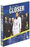 クローザー 〈セカンド〉セット1(3枚組) [DVD]