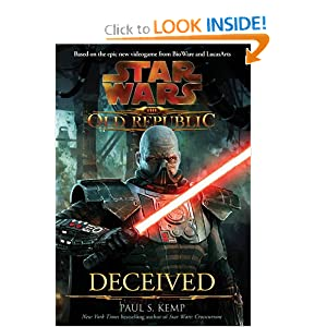 Download Deceived (Star Wars the Old Republic)