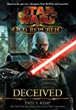Deceived (0857680927) by Kemp, Paul S.