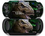 Sony PS Vita Skin T-Rex by WraptorSkinz
