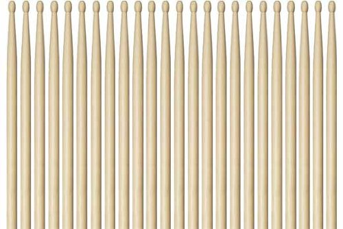 Vic Firth Nova 5A Drum Stick Brick (Wood Tip,
