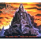 The Jester Race - Black Ash Inheritance