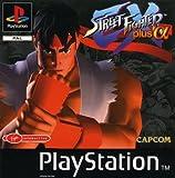 Street fighter ex plus alpha value - Playstation - PAL