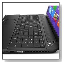 Toshiba Satellite C55D-A5170 Laptop Review