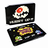 Bubble Bobble travelcard holder - Hurry Up!