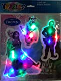 Disney Frozen Light-Up Biggie Badge