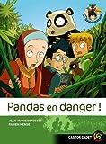 echange, troc Jean-Marie Defossez, Fabien Mense - Pandas en danger !