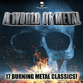 A World Of Metal [Explicit]