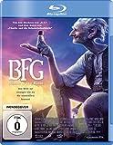 DVD & Blu-ray - BFG - Sophie & Der Riese [Blu-ray]