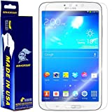 "ArmorSuit MilitaryShield - Samsung Galaxy Tab 3 8.0"" Tablet Screen Protector Shield + Lifetime Replacements"