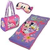 Disney 3-pc. Minnie & Daisy Sleepover Set - Girls