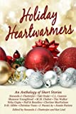 img - for Holiday Heartwarmers: An Anthology of Short Stories book / textbook / text book